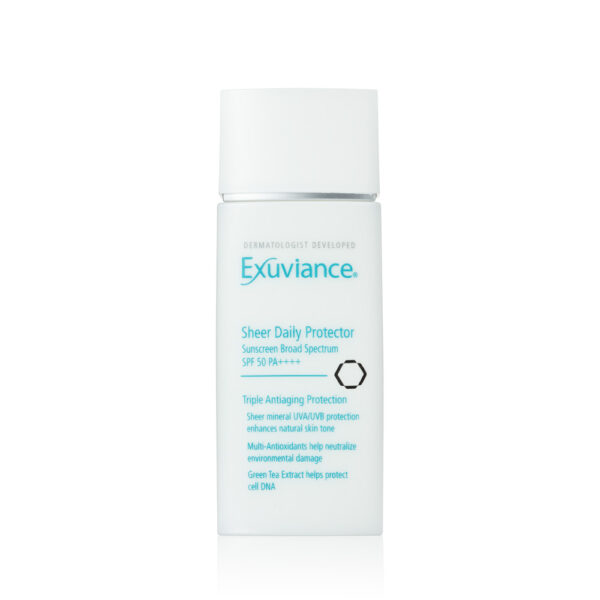 Exuviance_Sheer_Daily_Protector_spf50