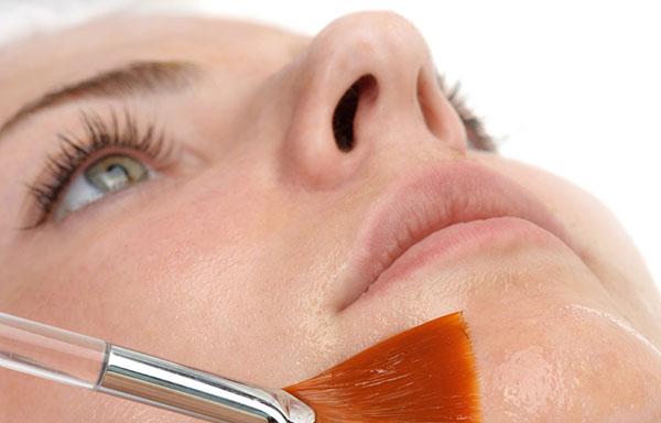 skin peels at Twickenham's leading aesthetics clinic