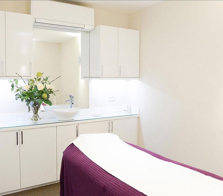 top aesthetics clinic in Twickenham