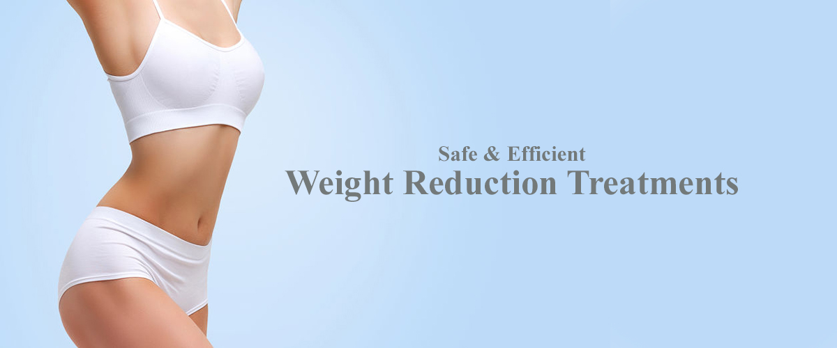 Safe Efficient Weight Reduction Treatments banner