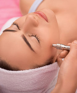 electrolysis hair removal 1