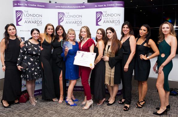 London Hair & Beauty Awards