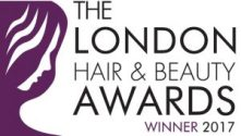 London Hair & Beauty awards logo