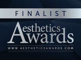 Aesthetics Awards 2019