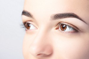 Combination-brows